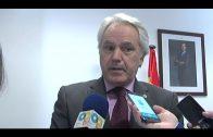 Primera toma de contacto del Cónsul de Marruecos con el nuevo Subdelegado del Gobierno en la Comarca