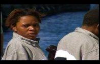 Rescatadas 32 personas, entre ellas dos bebés, que trataban de cruzar el Estrecho