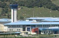 UGT denuncia la falta de seguridad que sufren los trabajadores de la prisión de Botafuegos