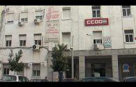 """UGT y CCOO """"lamentan"""" la situación de las dos trabajadoras de limpieza de pabellones"""