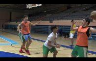 Una de cal y otra de arena para el Baloncesto Ciudad de Algeciras