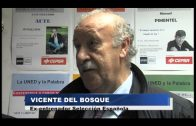 Así transmitió Vicente del Bosque los valores a una selección campeona del mundo