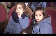 Colegios de Algeciras realizarán visitas guiadas al salón de plenos del Ayuntamiento