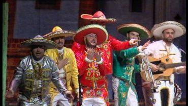Comienza el  concurso de agrupaciones carnavalescas