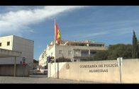 Detienen en Algeciras a una persona como presunto autor de los delitos de estafa y hurto