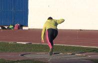 Dos nuevos Campeones de Andalucía tras un fin de semana cargado de buenas noticias en atletismo