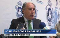 El alcalde informa a los vecinos de la Cuesta del Rayo sobre las novedades del proyecto del colector
