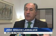El alcalde pone en valor la labor realizada por la asociación Enyenim en los campamentos saharauis
