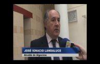 El alcalde preside el consejo de Mercalgeciras