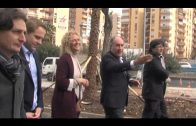 El alcalde visita las nuevas instalaciones de Lidl en La Granja