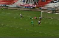 El Algeciras C.F. venció 3-1 al Guadalcacín en la primera vuelta de la Liga