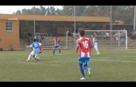 El Algeciras CF B no encuentra el camino de la victoria