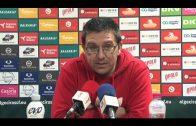 El Algeciras CF buscará en Sevilla tres puntos y el gol average particular
