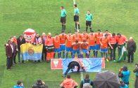 El Algeciras CF seguirá con su apoyo a la Estiba