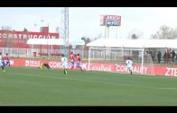 El Algeciras cuaja su cuarta derrota de la temporada ante el Sevilla C y los play-off peligran