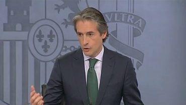 El Consejo de Ministros aprueba el real decreto ley de reforma de la estiba