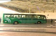 El Consorcio de Transporte de la comarca alcanza en 2016 los 1,2 millones de viajeros, un 0,8% más