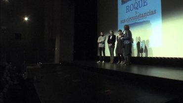 El Florida acoge la presentación del nuevo cortometraje de Rafael S. Arroyo