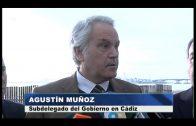 El Gobierno Central regenerará las playas de Algeciras antes de Semana Santa