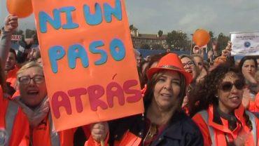 El grupo municipal socialista reclama a Landaluce el cumplimiento de la moción de apoyo a la estiba