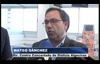 El lunes, 13 de febrero abre al público el Centro concertado de Diálisis de Algeciras