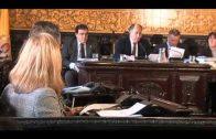 El Pleno aprueba expediente de contratación, para la construcción y de la guardería del Saladillo