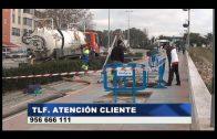 El próximo martes se corta el suministro de agua de 9 a 14 en varias calles de la ciudad
