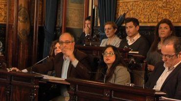 El PSOE denuncia estado de abandono de la Escuela municipal José María Sánchez Verdú