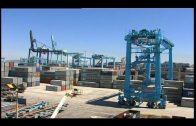 El tráfico ro-ro del Estrecho pide sensibilidad al Gobierno sobre los acuerdos de la estiba