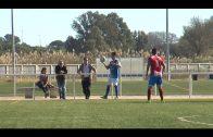 La cantera algecirista juega dos partidos en casa