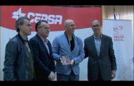 La Fundación Cepsa dona cheques gasolina al Banco de Alimentos del Campo de Gibraltar