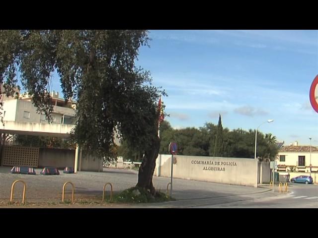 La polic a nacional detiene en algeciras a una persona por - Policia nacional algeciras ...