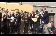 La XXXII Ortigada Popular de San Isidro abre el camino del Carnaval Especial 2017