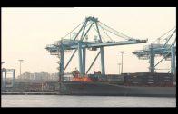 Landaluce felicita a la comunidad portuaria por superar los 100 millones de toneladas en el 2016