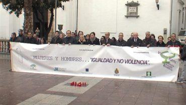 """Landaluce pide """"aunar esfuerzos"""" en la lucha contra la violencia de género"""