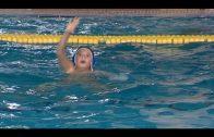 Los infantiles del Club Waterpolo Algeciras, a por la segunda jornada del Campeonato de Andalucía