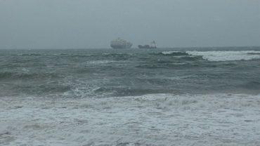 Los puertos de Algeciras y Tarifa vuelven a operar con normalidad al remitir el temporal de Levante