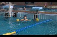 Muy pendientes de la piscina del Ciudad de Algeciras