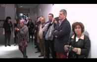 """Pintor inaugura en la sala Cajasur la muestra colectiva de fotografía de autor """"Aconexo"""""""