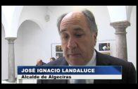 Radioaficionados de Algeciras realizan transmisiones especiales sobre Paco de Lucía desde el Museo