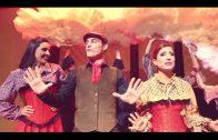 """""""Viva Broadway, el musical"""" llega este sábado al Teatro Municipal Florida"""