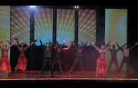 """Viva Broadway"" se apodera del Teatro Florida"