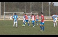 Además del ascenso del Algeciras CF juvenil, otros equipos de la base cerca del título de campeón