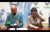 Alcántara pide una copia de la respuesta de Landaluce al Juez, sobre el asunto Acuamed