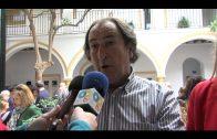 Arranca en Algeciras la exposición itinerante de bonsáis que recorrerá toda la comarca