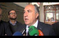 Ayuntamiento, Junta y Mancomunidad muestran su rechazo por el atentado de Londres