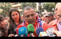 Ayuntamiento, partidos políticos, colectivos sociales y entidades deportivas apoyan la estiba
