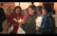 Círculo de Silencio recuerda a las mujeres migrantes