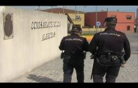 Detienen al presunto autor de un robo con violencia que hirió con un arma blanca a la víctima