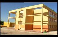 """Educación actúa en el muro exterior del CEIP """"Mediterráneo – Luis Unciti"""""""